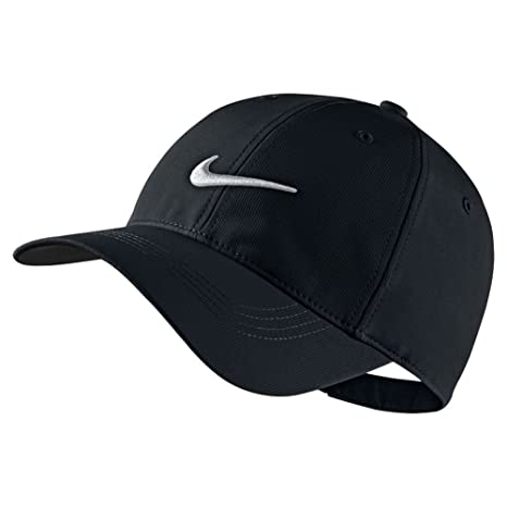 ee49d729 Amazon.com: Nike Mens Golf Legacy91 Tech Adjustable Hat: Clothing