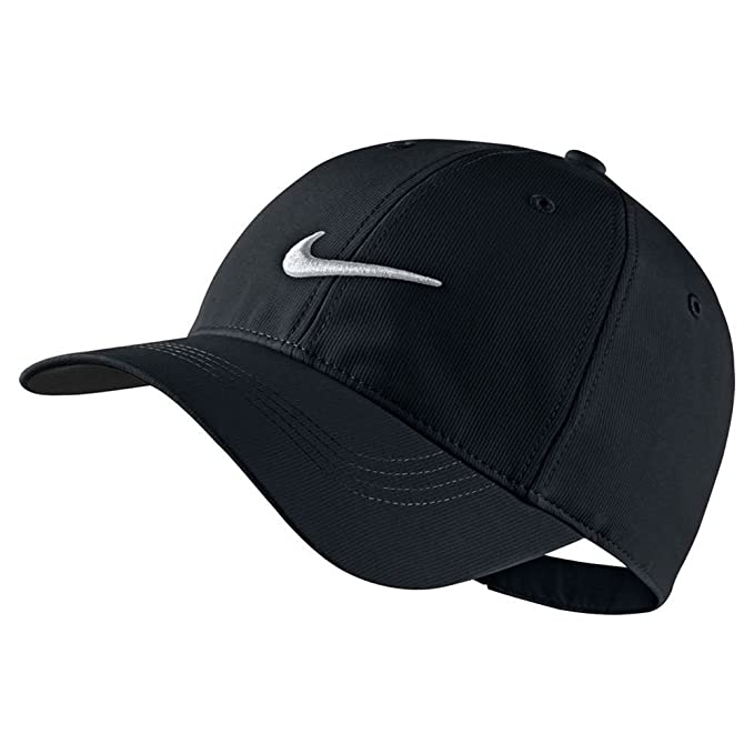 481ae2ea Amazon.com: Nike Mens Golf Legacy91 Tech Adjustable Hat: Clothing