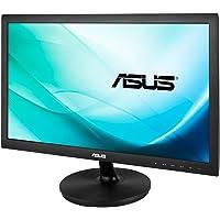 """Asus VS228T-P Monitor 21.5"""", Back-Lit LED, Full HD, 1920 x 1080, DVI-D, VGA"""