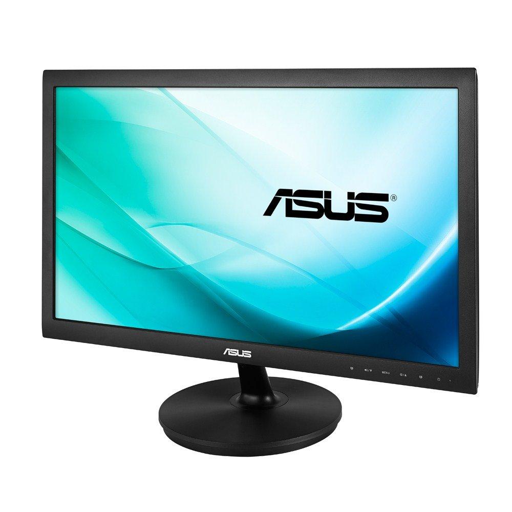 ASUS VS228T-P 21.5'' Full HD 1920x1080 DVI VGA Back-lit LED Monitor