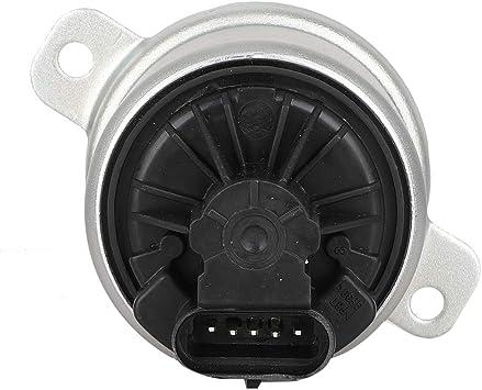 E350 E450 F250 F350 F450 F550 Super Duty Replaces 1846490C91 1846491C91 4C3Z9F452A 4C3Z9F452ARM 5C3Z-9F452-AA 5C3Z9F452ARM KONDUONE EGR Valve fits 6.0L Power stroke Diesel Engine on Ford E350 Club Wagon