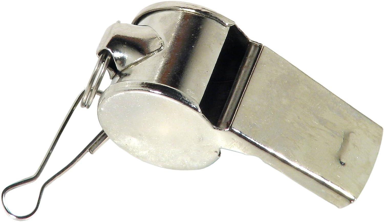 Marcvidal marcvidal845 5 cm Schlüsselanhänger Whistle
