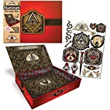 Accoutrements Illuminati Storage Box