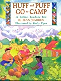 Huff and Puff Go to Camp, Jean Warren, 1570290210