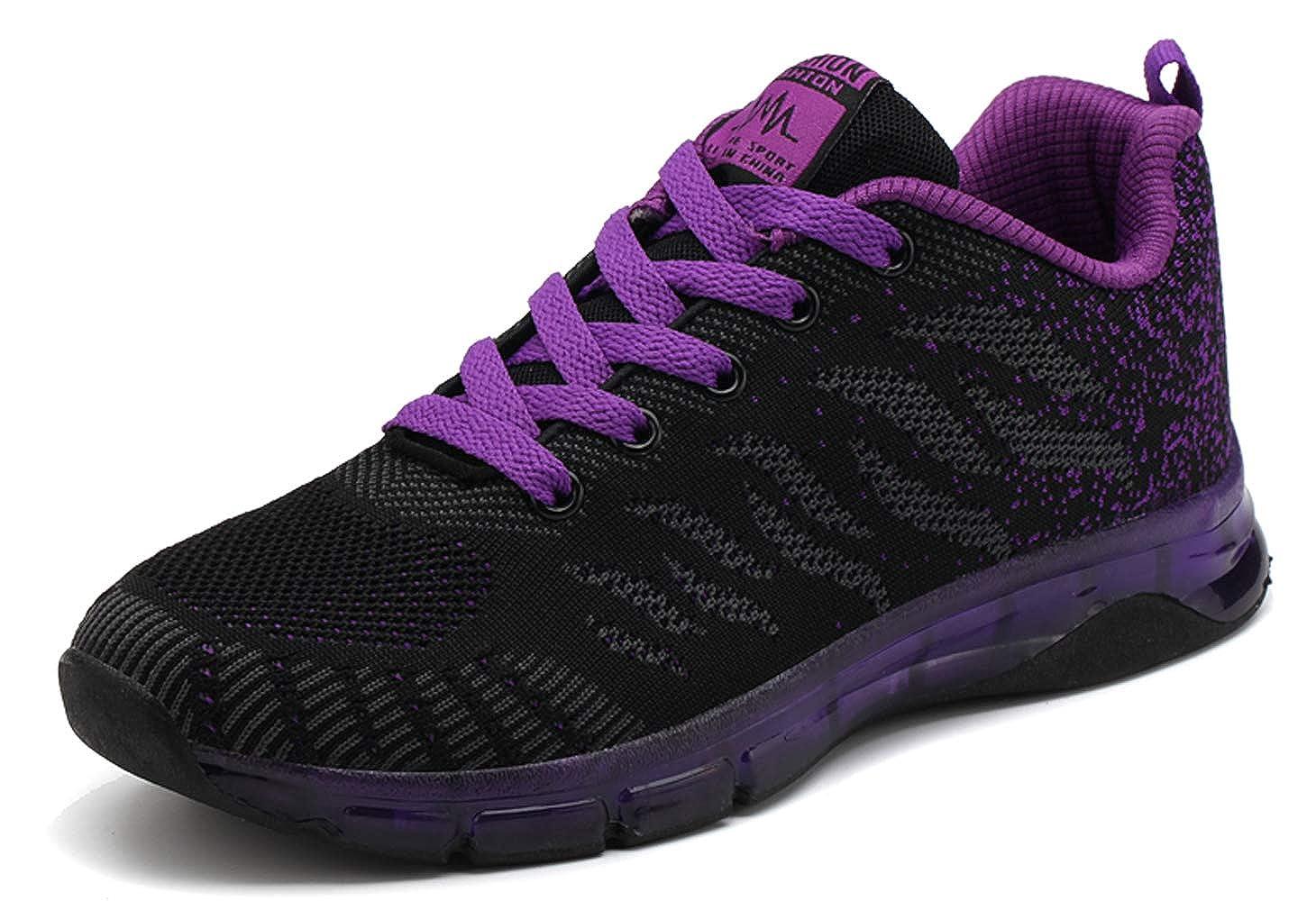 223a7b6d90f6e TSIODFO Women Sport Running Tennis Athletic Walking Shoes