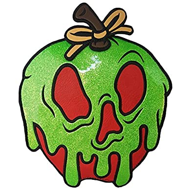 Disney Snow White Evil Queen S Poison Apple Bag By