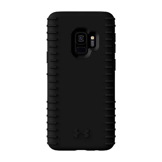 official photos b3055 9d96e Amazon.com: Under Armour UA Protect Grip Case for Samsung Galaxy S9 ...