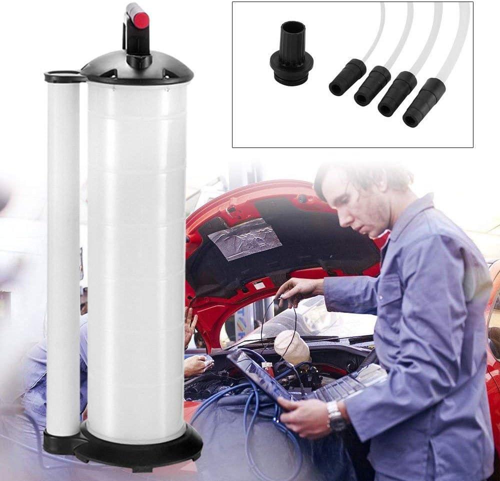 Bomba de mano de succión para aspiradora, extractor de aceite y ...