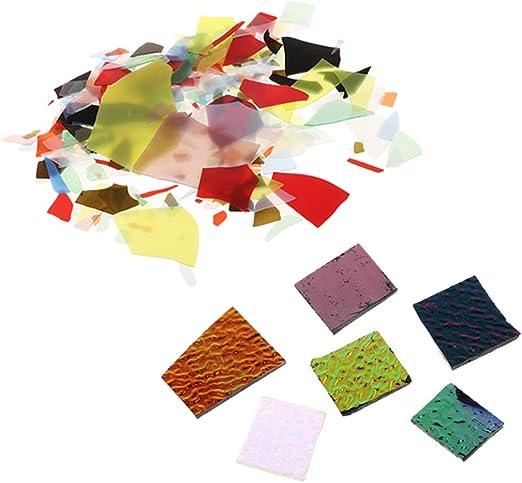 Amazon.com: Prettyia - Confeti de cristal fundido de 1.98 oz ...