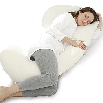 Cuerpo Entero Cojín embarazada para extra confort? Body ...