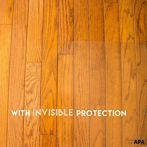 Home Office Vinyl Flooring Tiles In Dubai Risalafurniture Ae: Office Chair Mat For Hardwood Floors 30 X 48