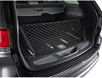 Floor Style Trunk Cargo Net for Jeep Grand Cherokee 2011-2018 NEW POZEL