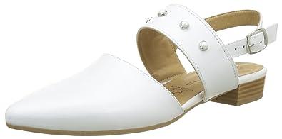 Tamaris Damen 29406 Slingback Sandalen Kaufen Online-Shop