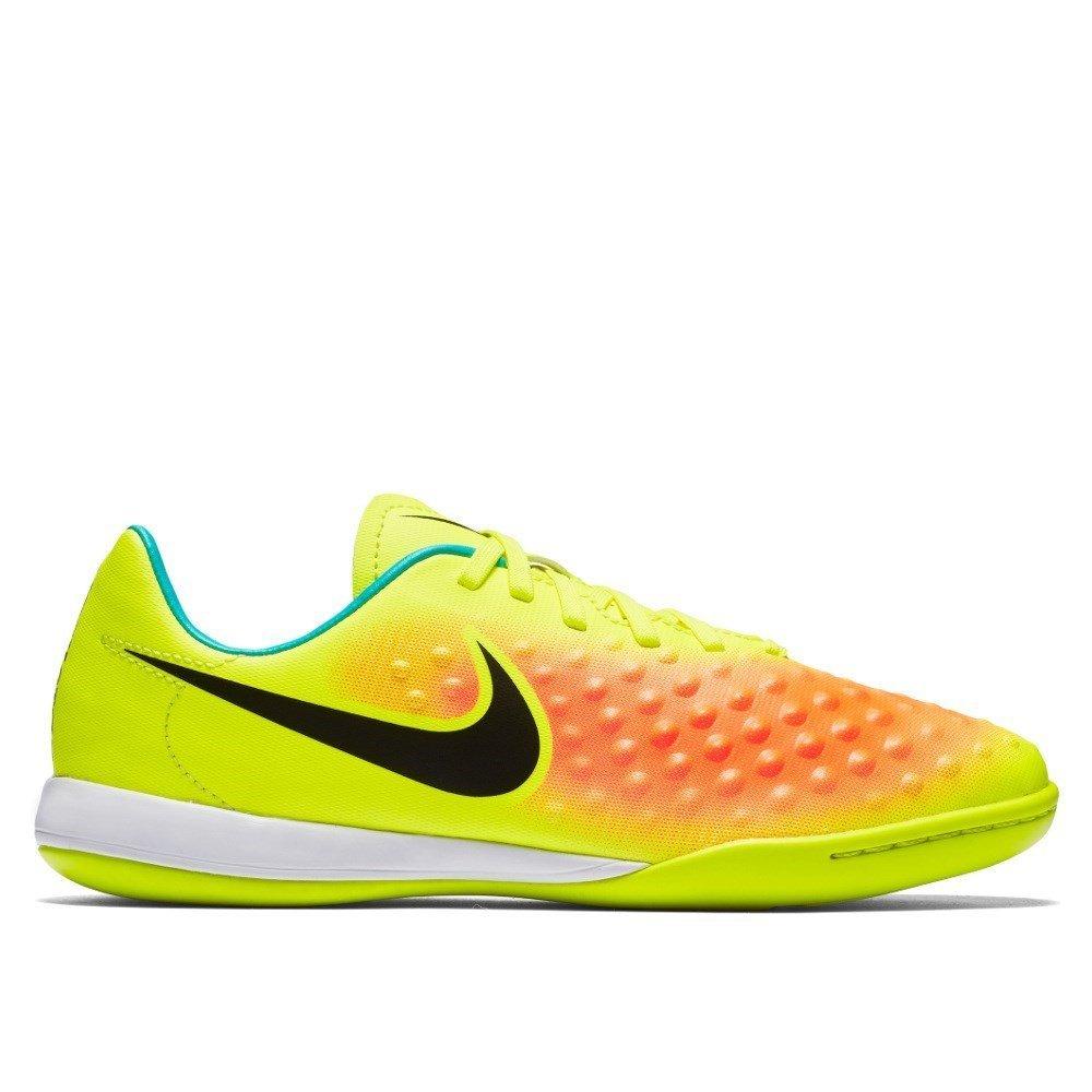 Galleon - Nike Kids' Jr. Magista Opus IC Indoor Soccer ...