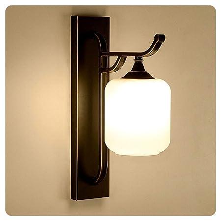 AMINSHAP Proyector De Pared Brillante Lámpara De Pared De ...