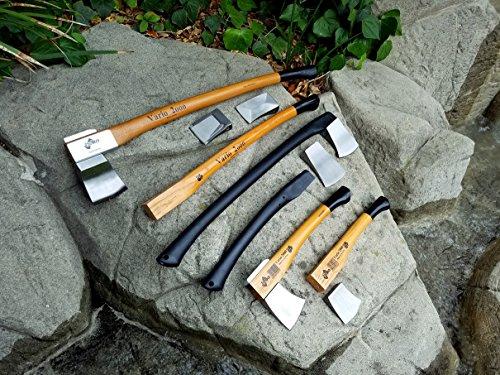 Helko Vario 2000 Heavy Log Splitter (Splitting Axe) by Helko Werk (Image #2)