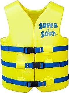 product image for TRC Recreation Adult Super Soft USCG Vest