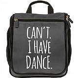 Dance Girl Makeup Bag: Port Authority Hanging Makeup Bag