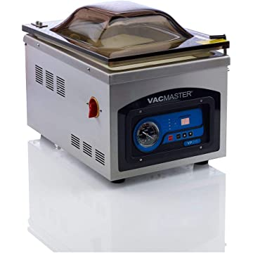 powerful VacMaster VP210