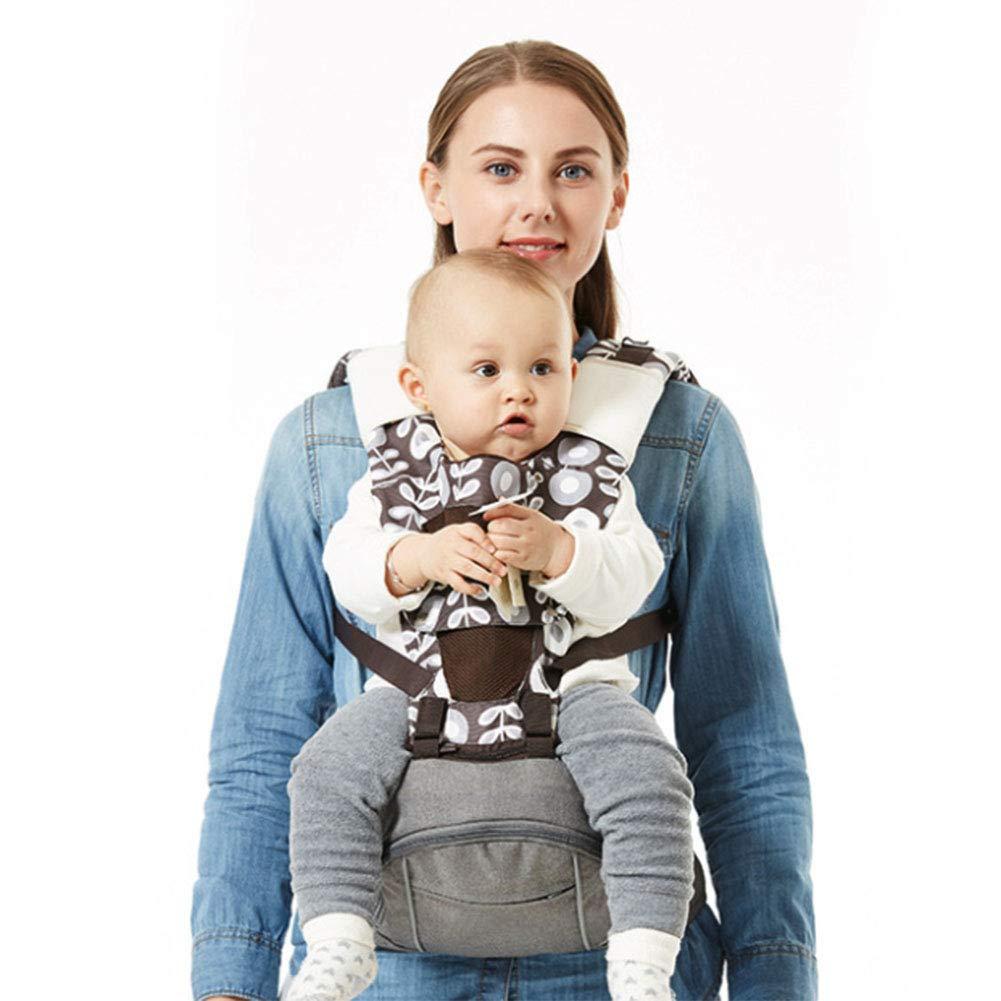 Mr.LQ Sling de bebé Confort Transpirable Cintura del bebé ...