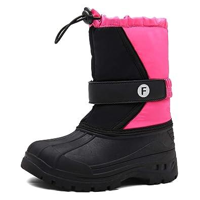 big 5 snow boots kids