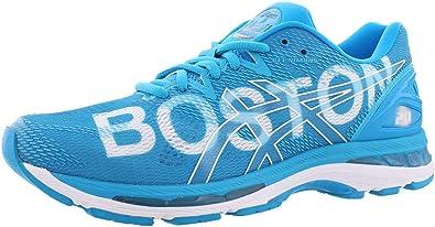 étnico frente Húmedo  Amazon.com | ASICS Men's Gel-Nimbus 20 Boston Running Shoes | Road Running