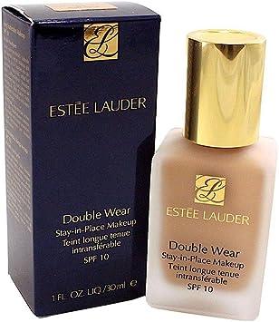 Estée Lauder Double Wear Fond de Teint Longue Tenue Intransférable SPF 10 Farbe 2C1 Pure Beige 30 ml