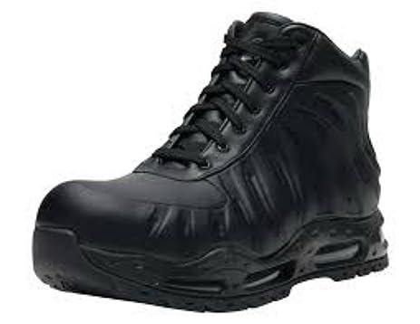 91865cc35f160 ... Mens Nike Air Max Foamdome Boots Foamposite sz 10.5 ...