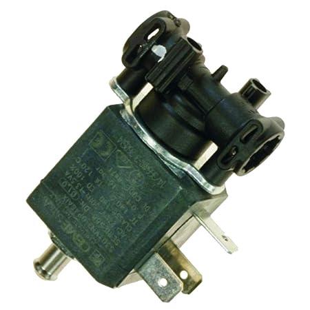 DeLonghi - Válvula solenoide para EAM y ESAM: Amazon.es: Hogar