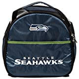 Cheap KR Strikeforce Seattle Seahawks Single Add On Bowling Bag, Multicolor