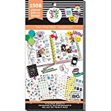 me & My Big Ideas PPSV-61-3048 The Happy Planner Stickers, Icons