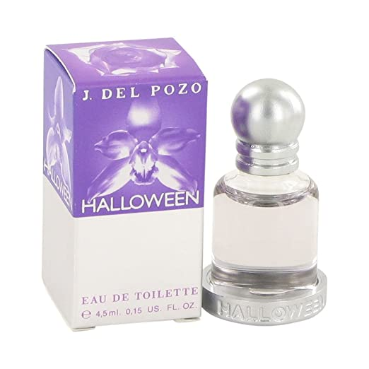 Amazoncom Halloween By Jesus Del Pozo For Women Eau De Toilette