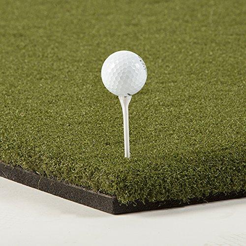PureShot Golf Ultimate Pure Golf Hitting Mat (4'x5')