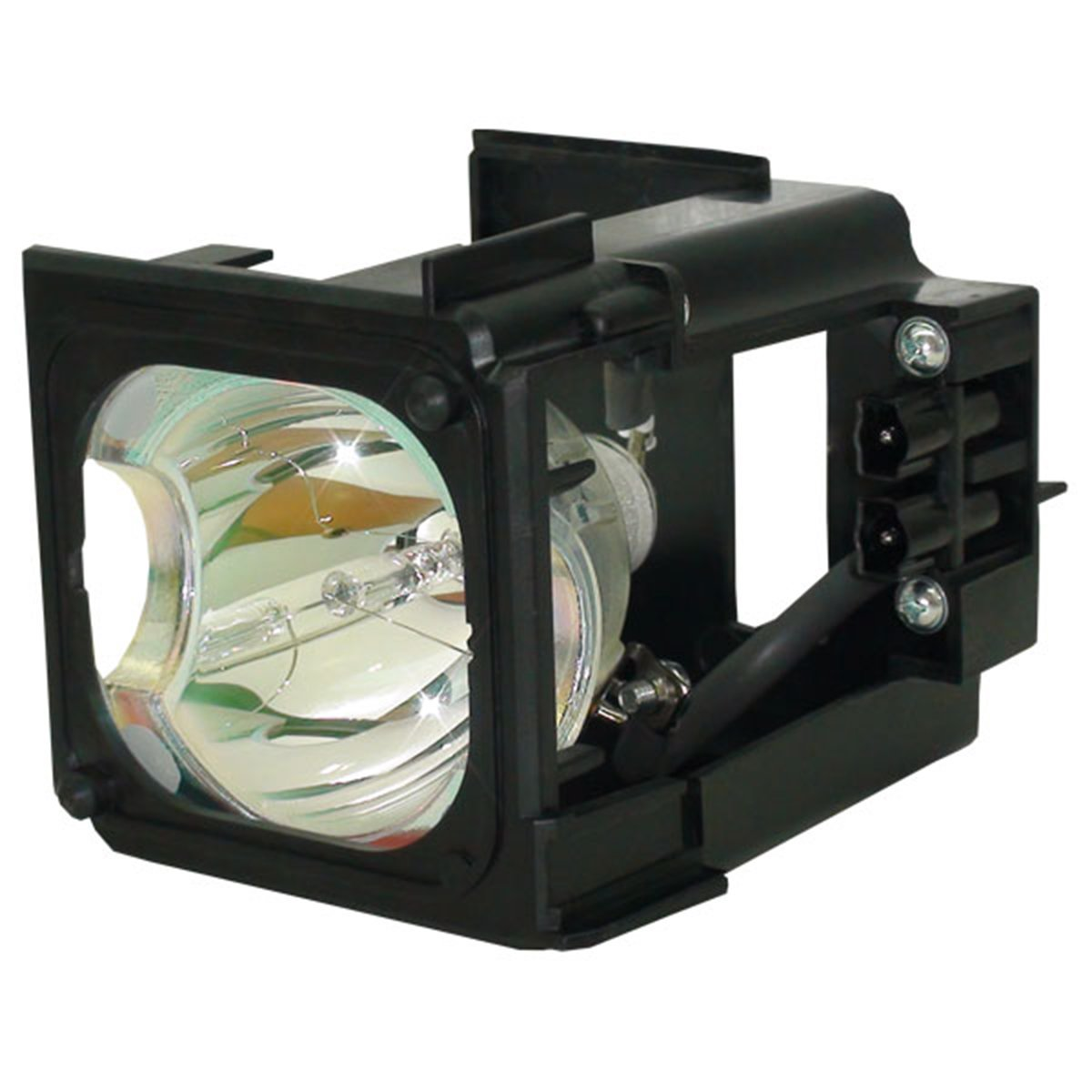 Philips Lighting SAMSUNG BP96-01795A TV Replacement Lamp with Housing by Philips