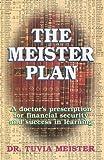 The Meister Plan, Tuvia Meister, 157819198X