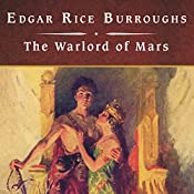 The Warlord of Mars | Edgar Rice Burroughs