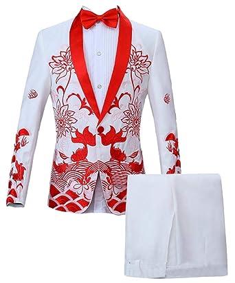Amazon.com: Jotebriyo - Disfraz para hombre, estilo chino ...