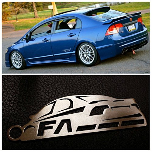 Jdm honda civic fa 8th gen 4 door si stainless steel metal custom jdm honda civic fa 8th gen 4 door si stainless steel metal custom keychains ge5812 gjy4e1d215874 buy online in uae office product products in the uae publicscrutiny Image collections
