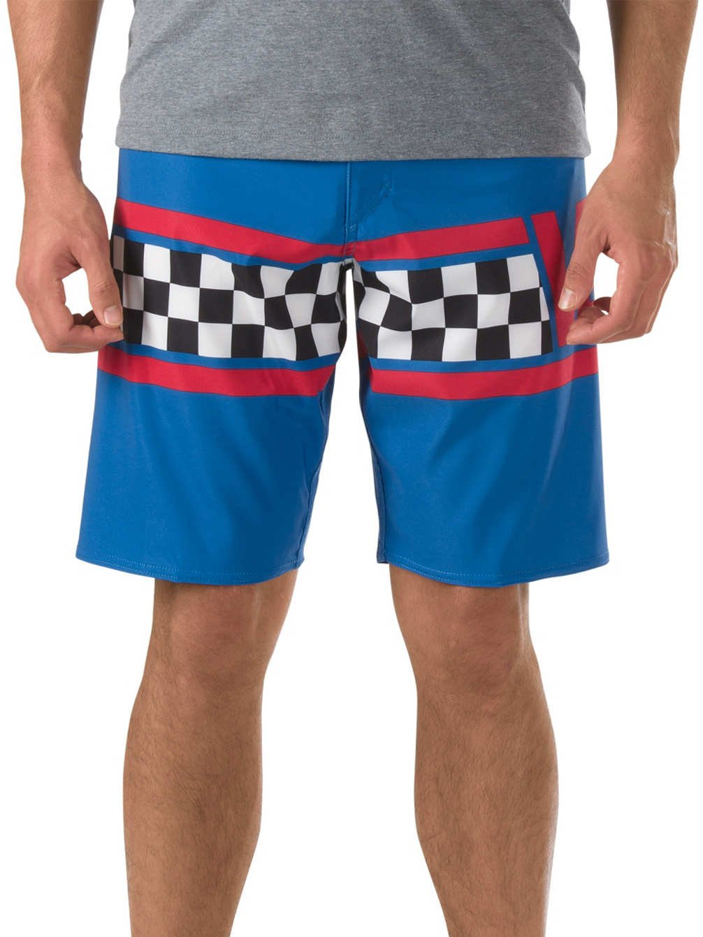 Boardshorts Men Vans Getting Crit Boardshorts