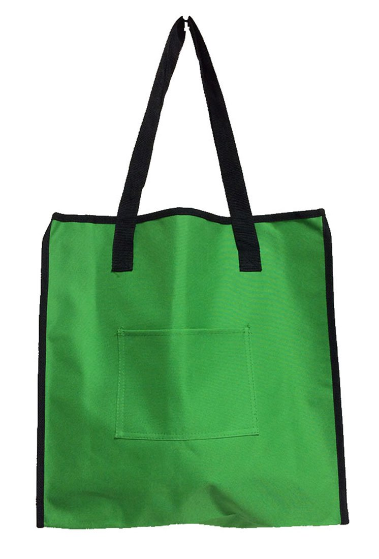 Stadium Chair Carry Bags-Kelly Green