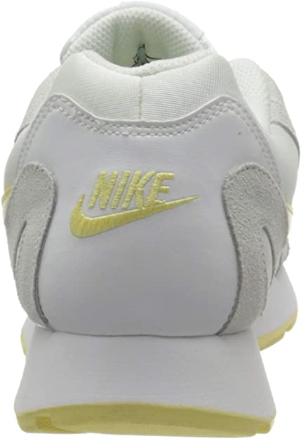 Nike Damen Delfine Traillaufschuhe, beige