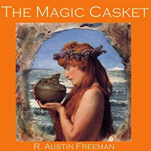 The Magic Casket Audiobook