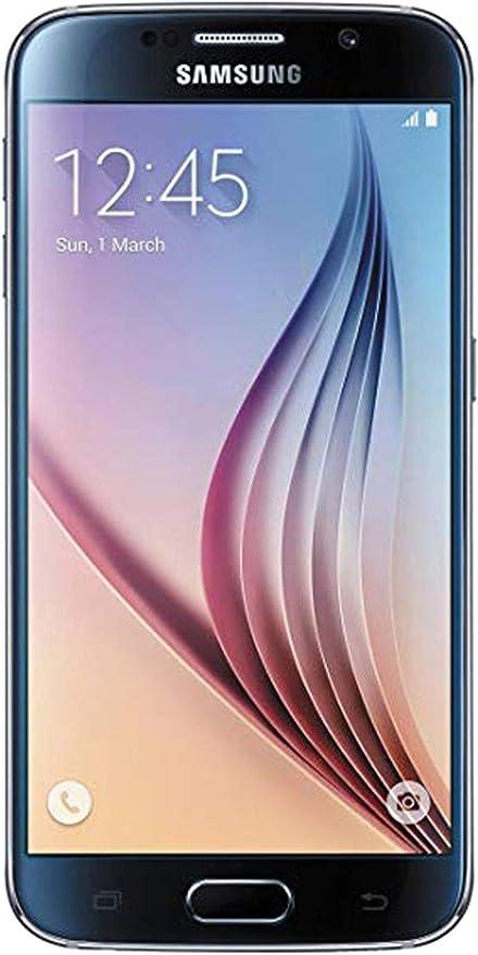 Samsung Galaxy S6 Edge Blanco 32GB Smartphone Libre (Reacondicionado): Amazon.es: Electrónica