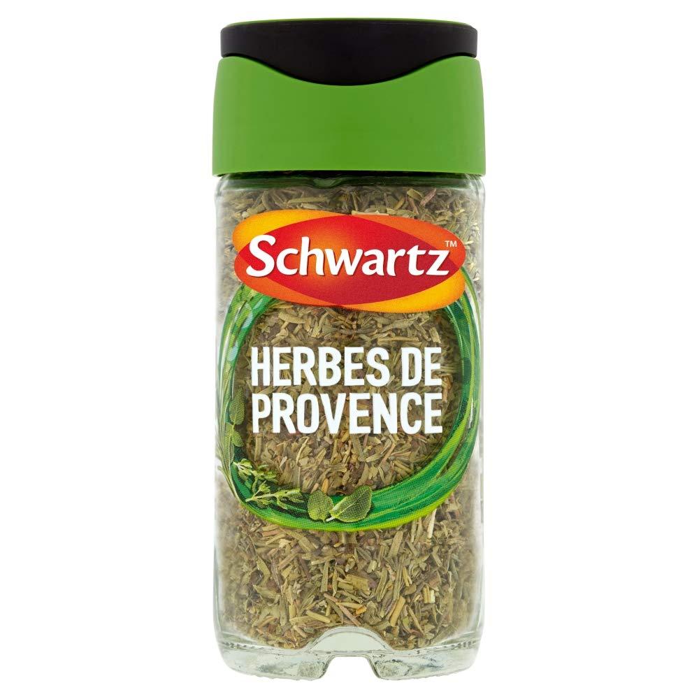 Schwartz Herbes De Provence, 11g