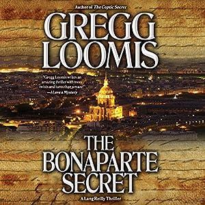 The Bonaparte Secret Audiobook