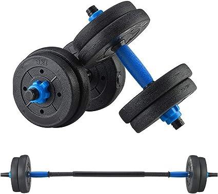 10//15//20//30KG Adjustable Weights Dumbbells Set Free Weights Set