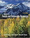 Introduction To Forest and Renewable Resources, Grant Sharpe, John Hendee, Wenonah Sharpe, 0073661724