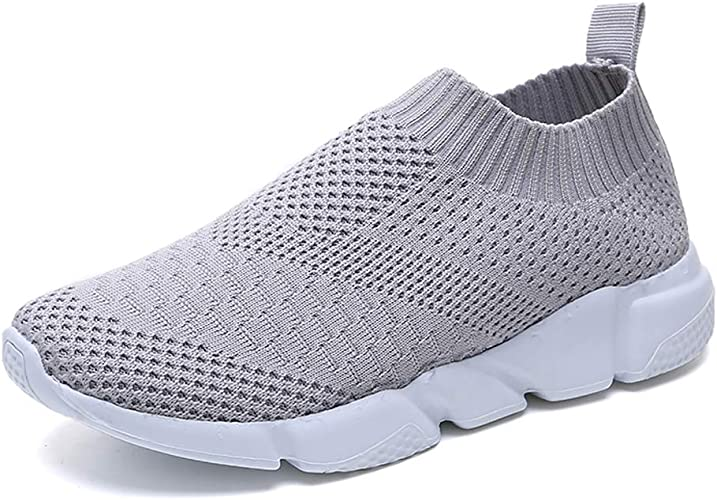 Zapatillas de Running Mujer Calzado de Atletismo Gimnasia Ligero ...
