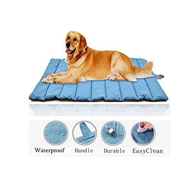 Amazon Com Cooldog Reusable Ice Mat For Keeping Dogs