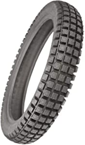 Shinko Trail Pro 255 Radial Rear Tire - 247